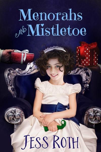 Menorahs and Mistletoe