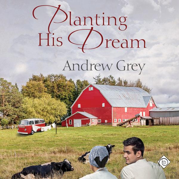 Planting His Dream