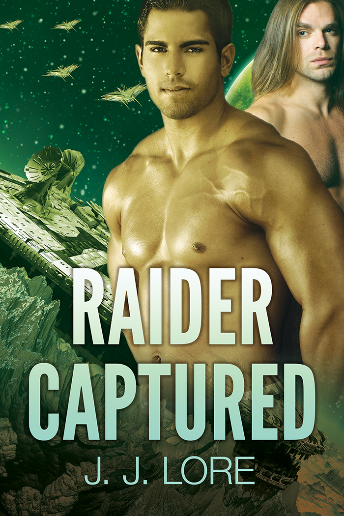 Raider Captured