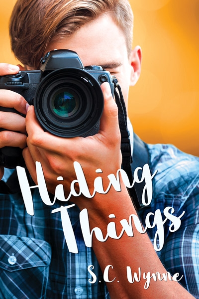 Hiding Things