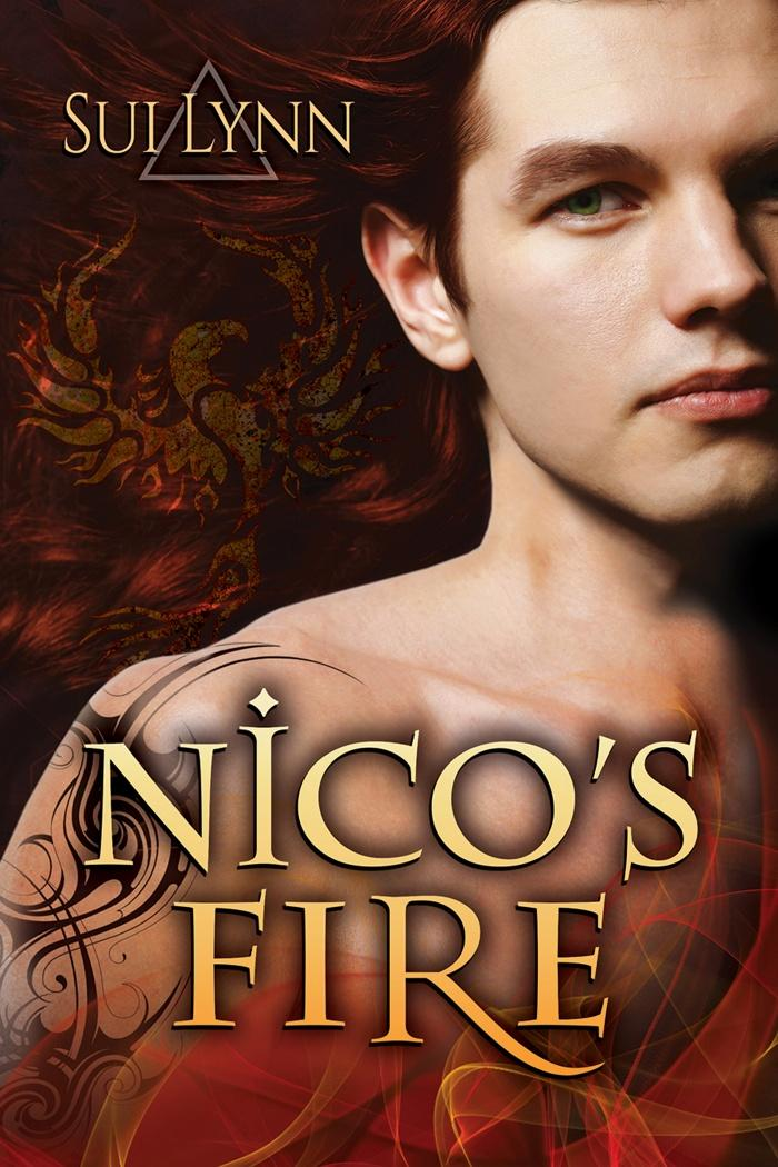 Nico's Fire
