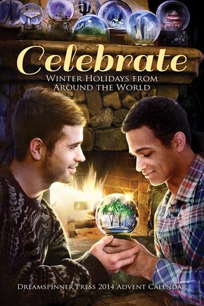 2014 Advent Calendar Full Set - Celebrate!