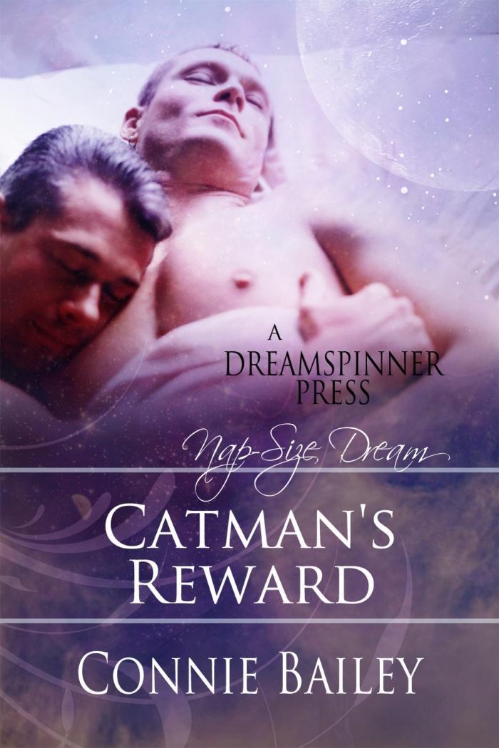 Catman's Reward