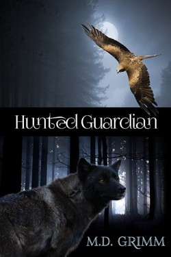 Hunted Guardian