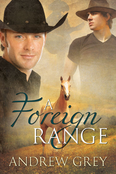 A Foreign Range