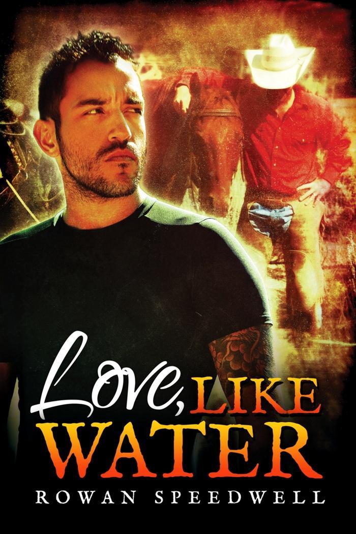 Love, Like Water