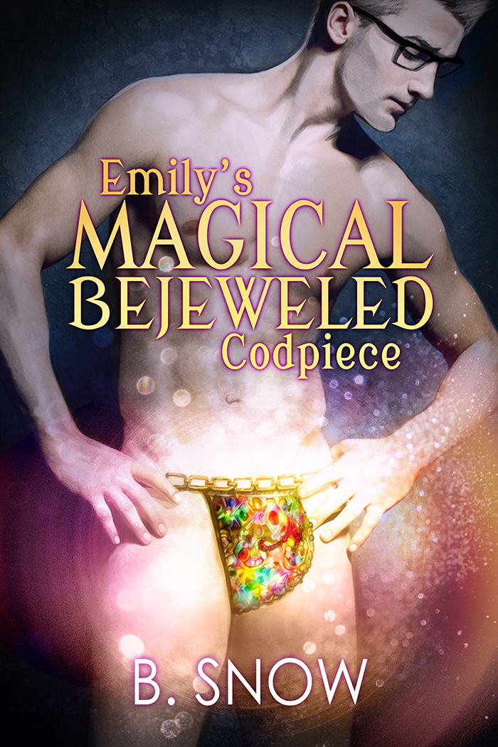 Emily's Magical Bejeweled Codpiece