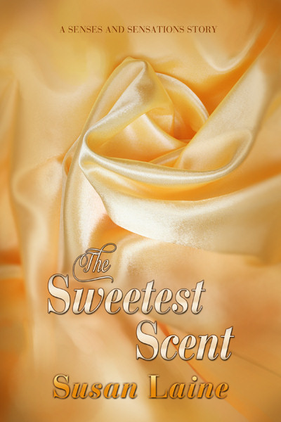 The Sweetest Scent