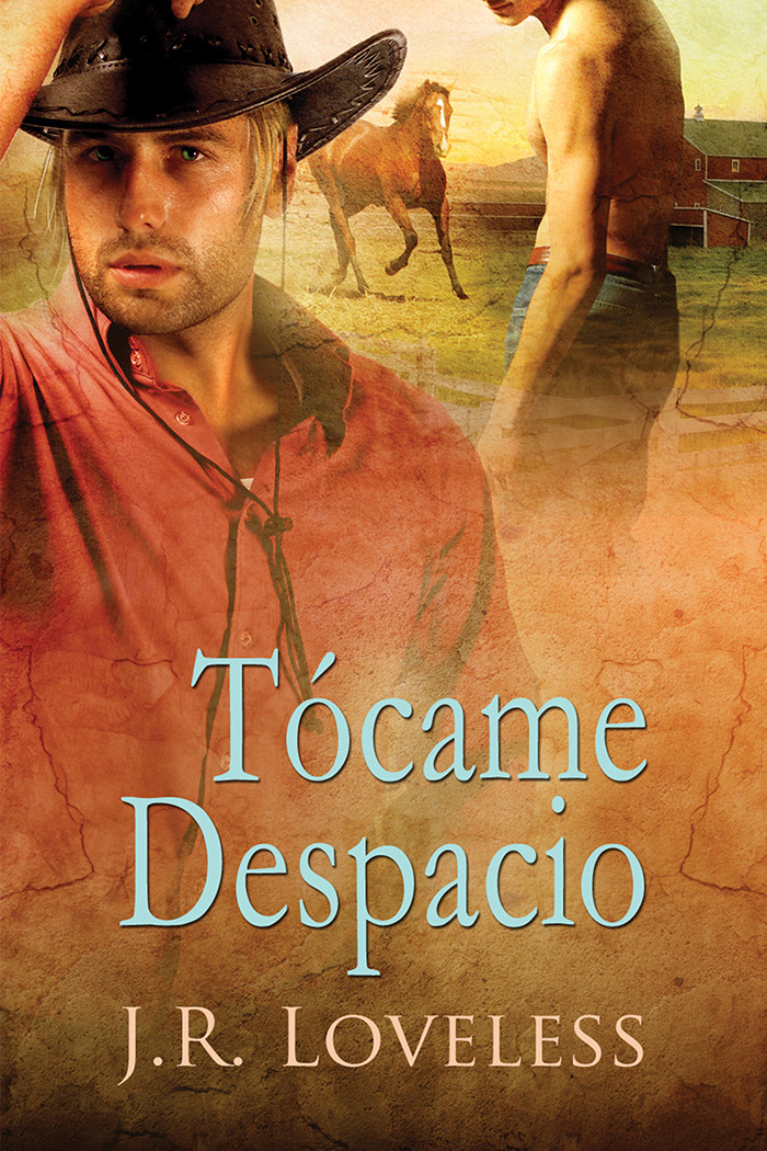 Tócame Despacio