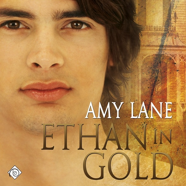 Ethan in Gold