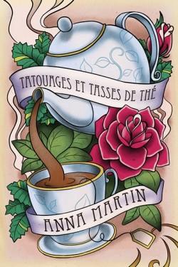 Tatouages et tasses de thé