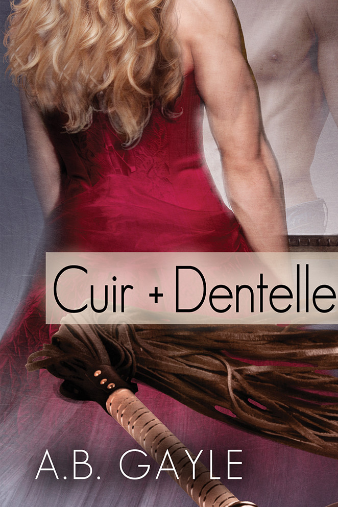 Cuir + Dentelle