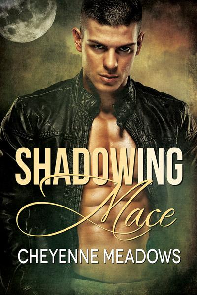 Shadowing Mace