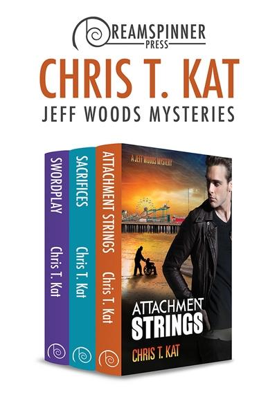 Jeff Woods Mysteries