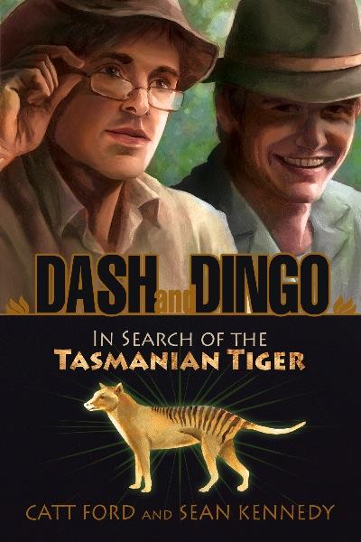 Dash and Dingo