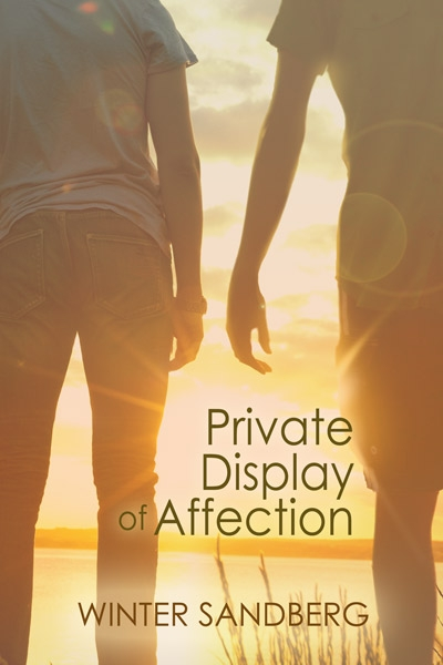 Private Display of Affection