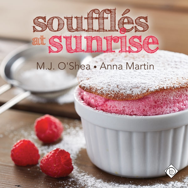 Soufflés at Sunrise