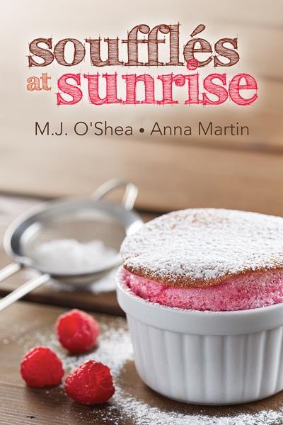 Soufflés at Sunrise