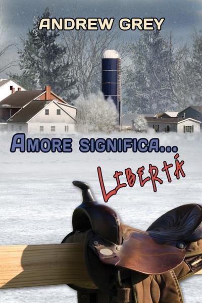 Amore significa... libertà