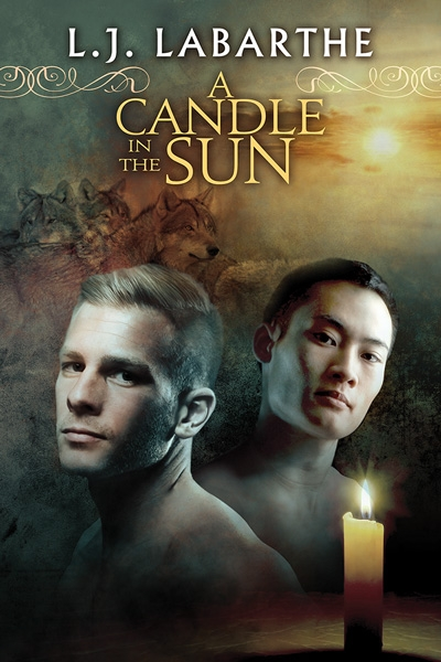 A Candle in the Sun