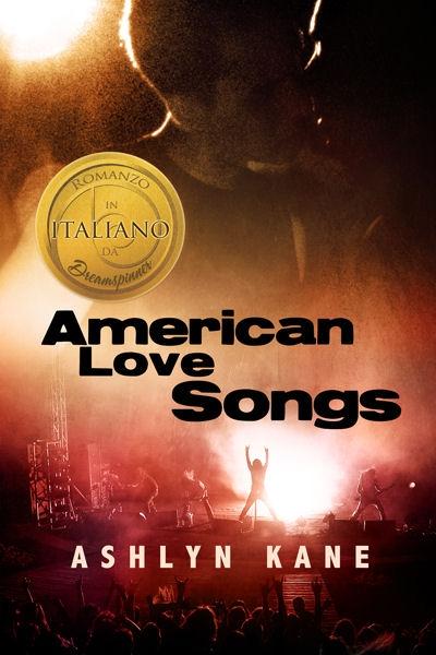 American Love Songs (Italiano)