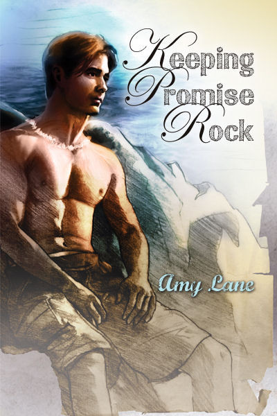 Keeping Promise Rock