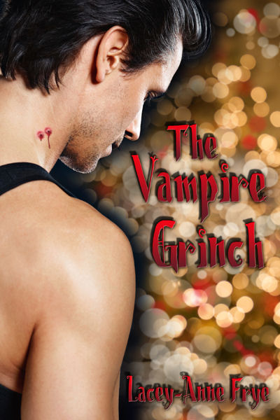 The Vampire Grinch