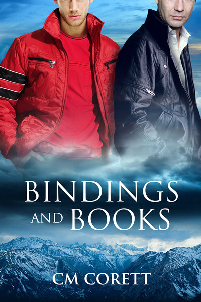 Bindings and Books