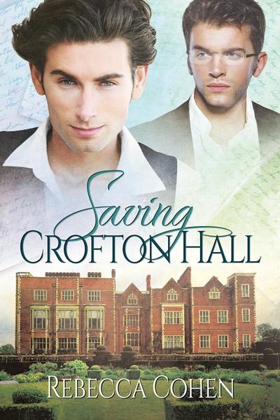 Saving Crofton Hall