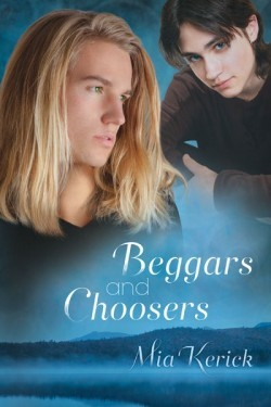 Beggars and Choosers and Unfinished Business
