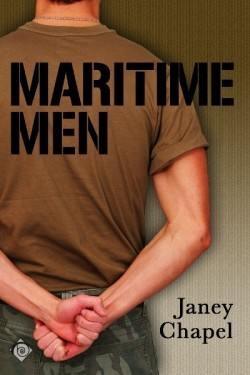 Maritime Men and Anchors Aweigh