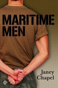 Maritime Men and Anchors Aweigh