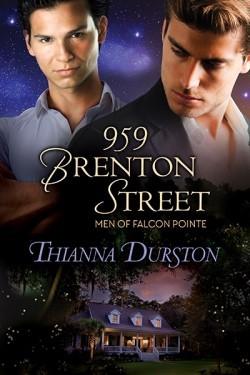 Men of Falcon Pointe