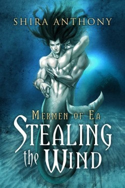 Mermen of Ea Trilogy