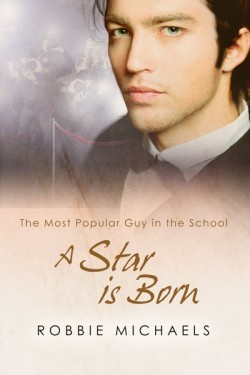 The Most Popular Guy in the School