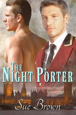 The Night Porter and Light of Day