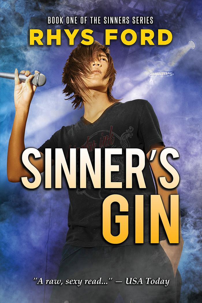 Sinners Series