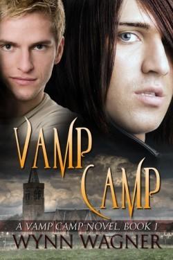 Vamp Camp Chronicles