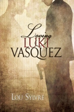 Vasquez & James Series