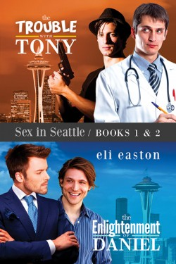 Sex in Seattle: Books 1 and 2