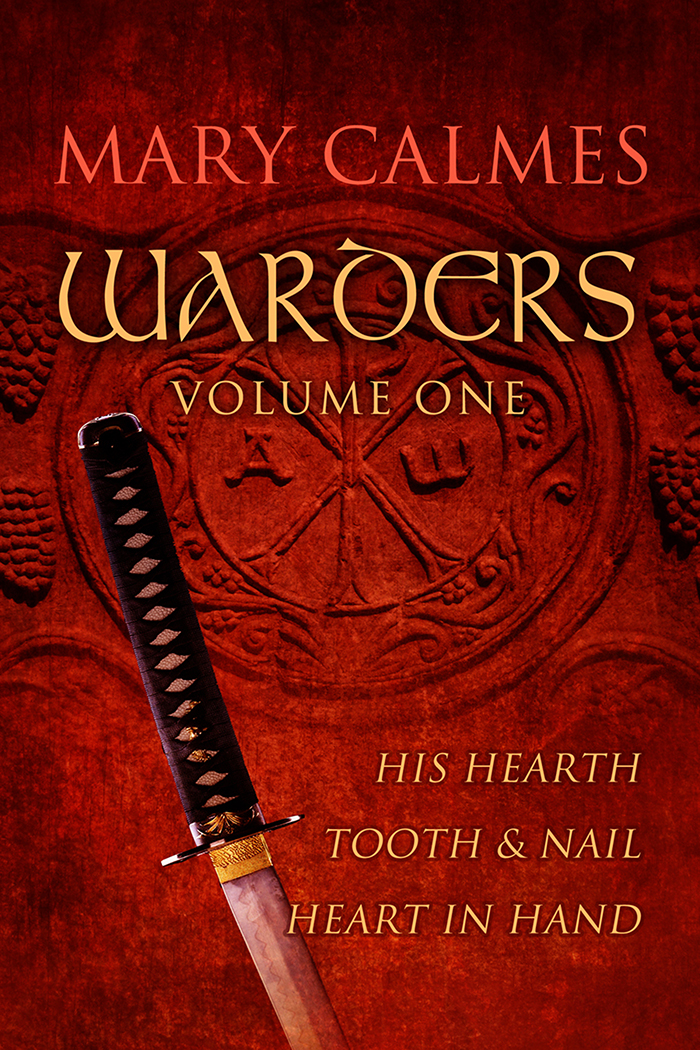 Warders Volume One