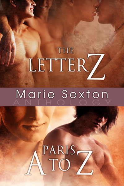 The Letter Z & Paris A to Z