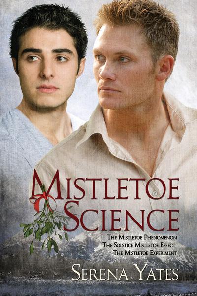Mistletoe Science