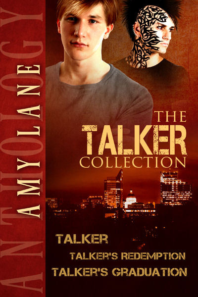 The Talker Collection