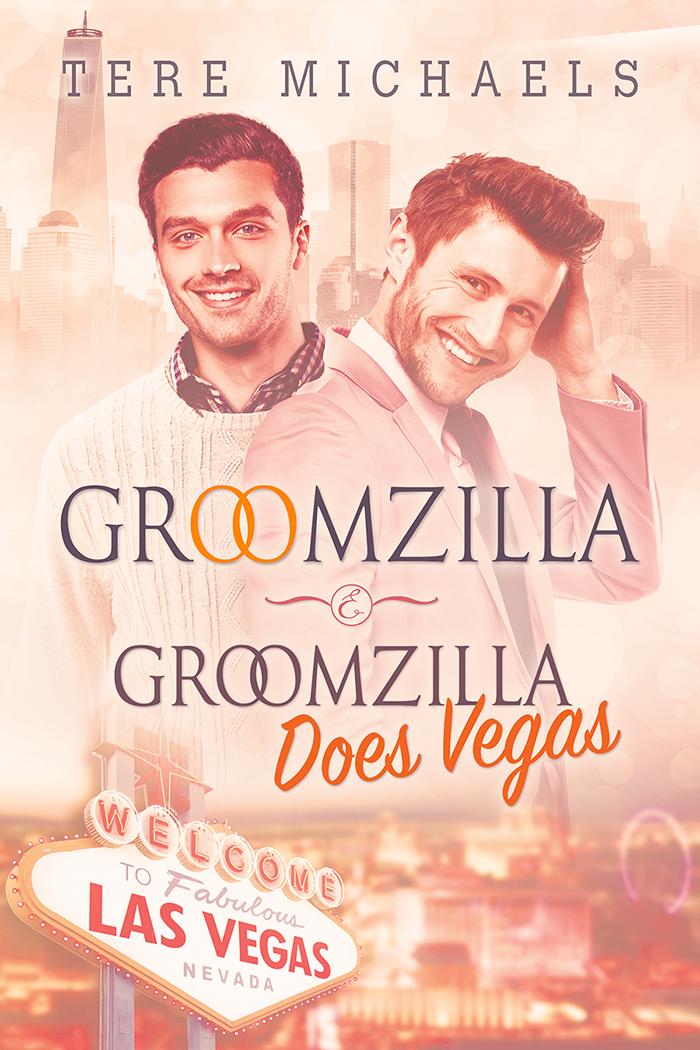 Groomzilla & Groomzilla Does Vegas