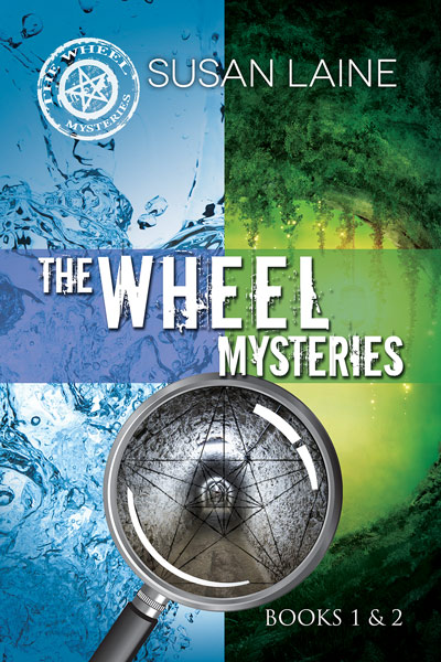 The Wheel Mysteries
