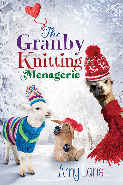 The Granby Knitting Menagerie