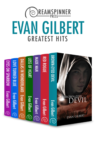 Evan Gilbert's Greatest Hits Bundle