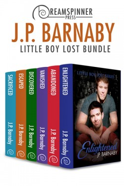 Little Boy Lost Bundle