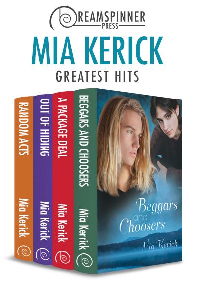 Mia Kerick's Greatest Hits Bundle